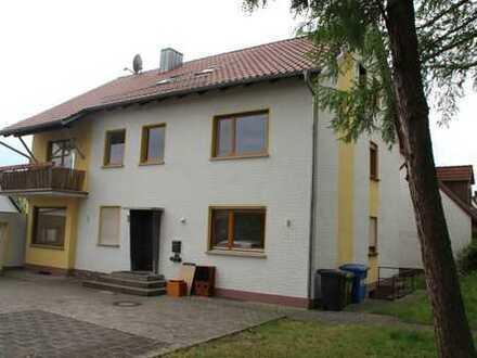 Erstbezug nach Sanierung mit Balkon: attraktive 5-Zimmer-Wohnung in Erlangen-Dechsendorf