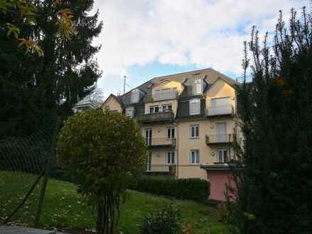 Erstbezug: exklusive 3-Zimmer-Wohnung mit Balkon in Baden-Baden