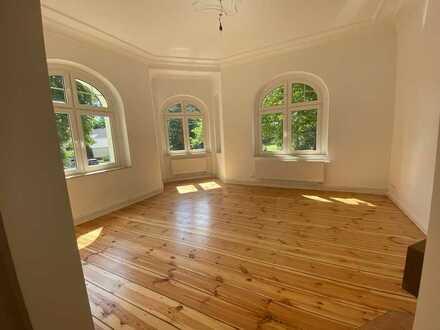 *ERSTBEZUG nach Sanierung* Schöne, geräumige drei Zimmer Wohnung in Woltersdorf