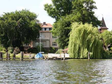 Das Ideal: Die Villa am See (Bieterverfahren)