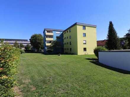 Großzügige 4,5-Zimmer-Wohnung in bester Lage in Münsingen