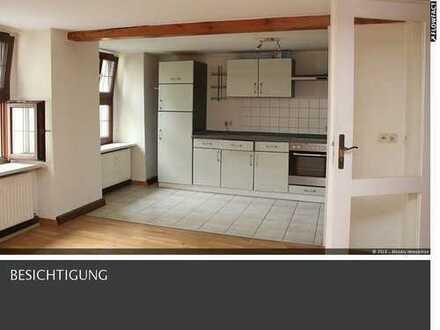 Appartement mit Einbauküche in der Görlitzer Altstadt!