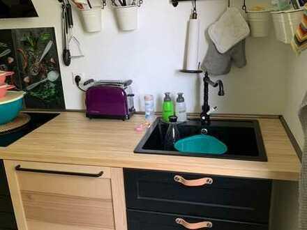 Vollständig renovierte 3-Zimmer-Wohnung mit 2Balkonen in Neidenstein