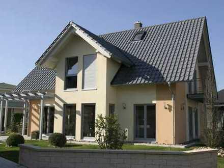 Ihr Traumhaus - massiv in Ziegel - inkl. Keller