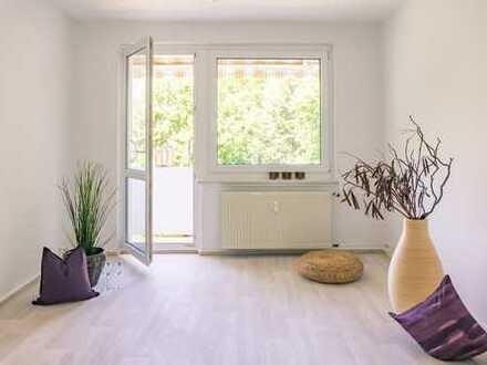 3-Raum-Wohnung - Balkon - Aufzug