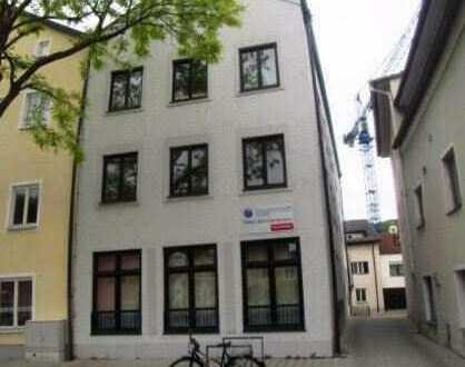 Bieterverfahren - Verkauf Bürogebäude