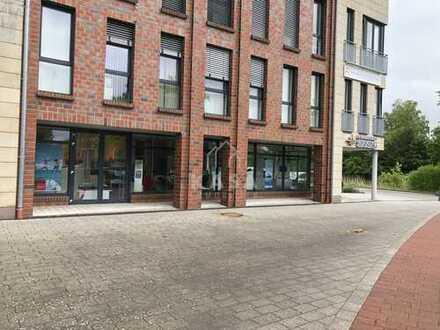 Hochwertige, moderne Bürofläche in zentraler Lage am Leeraner Hafen!