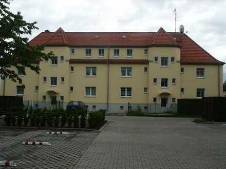 Schöne 2-Raum-Wohnung sucht Mieter!!!
