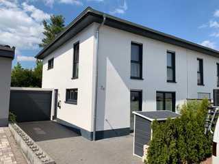 Schönes, geräumiges Haus mit vier Zimmern in Donnersbergkreis, Kirchheimbolanden