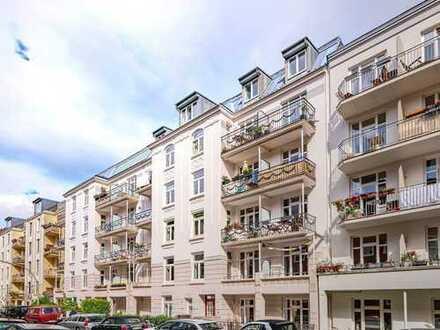 Bestes Eimsbüttel! Helles City Apartment zur individuellen Gestaltung