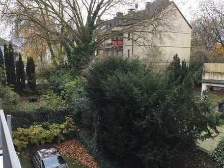 Vollständig renovierte 2-Zimmer-Wohnung in Bochum-Innenstadt