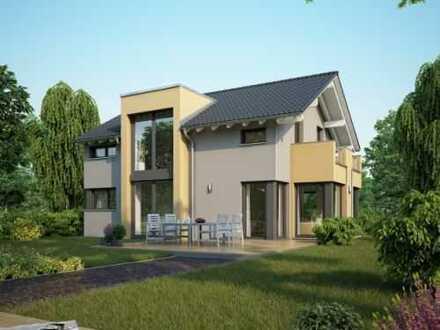 Moderner Stil für Ihr Traumhaus in Neustadt/WN