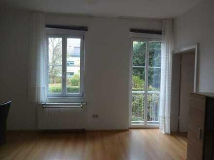 3-Zimmer-Hochparterre-Wohnung in Ravensburg