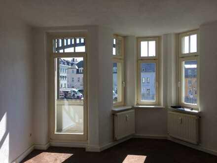 Schöne 3-Raum Etagenwohnung im Herzen von Brand-Erbisdorf