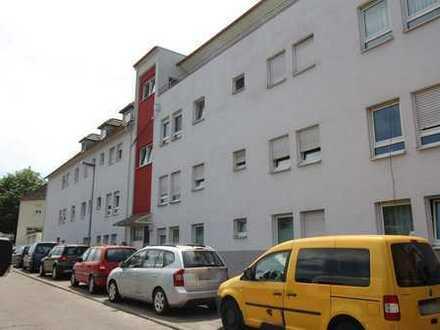 Schöne 2-Zimmer Wohnung für Eigennutzer oder Kapitalanleger!!
