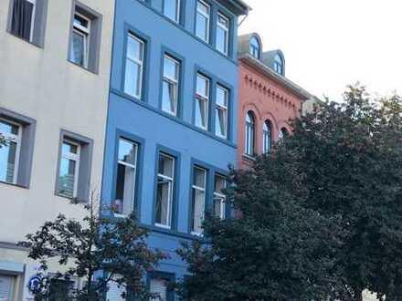 Aachen, Ottostraße