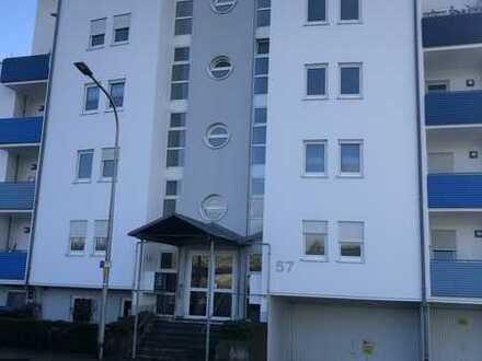 Schicke Erdgeschoss Wohnung - WIE NEU !