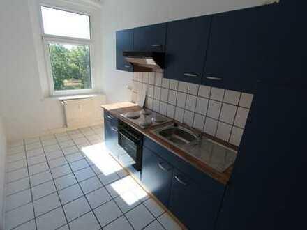 2-Zimmer Wohnung mit Einbauküche