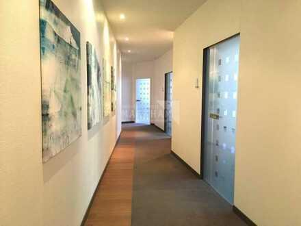 Moderne Büro-, Praxis-, Schulungsräume zu vermieten: 260 - 370 m²