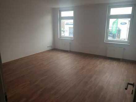 Bild_Erstbezug nach Sanierung: geräumige, barrierefreie 1-Zimmer-Wohnung zur Miete in Eberswalde