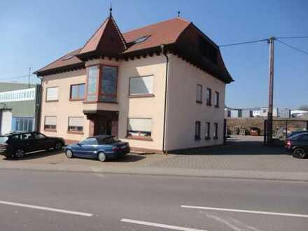 Repräsentative Bürofläche in Merchweiler