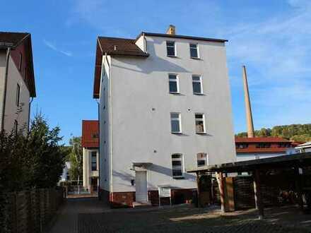 Schön ausgestattete 3-Raum-Wohnung in Stadtrandlage