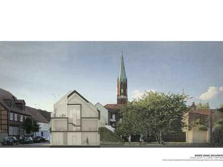 Baugemeinschaft Burgstraße in Wittenberge sucht Mitstreiter:innen