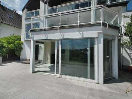 Erstbezug nach Renovierung: Maisonette-Wohnung mit Garten in Best-Lage von Stiepel!