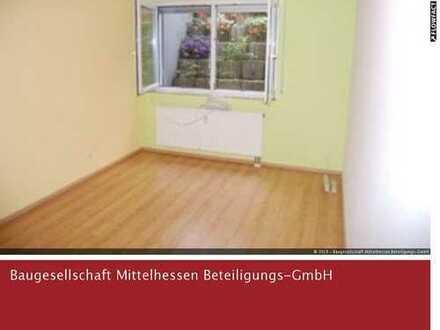 Kernsanierungsbedürftige 4- Zimmerwohnung in Darmstadt - Universitätsviertel