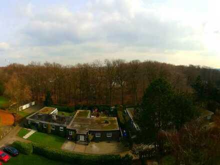 Gut geschnittene und lichtdurchflutete 3-Zimmerwohnung in Gladbeck