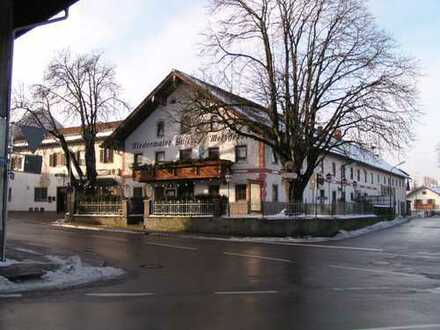 Schöner bayerischer Landgasthof