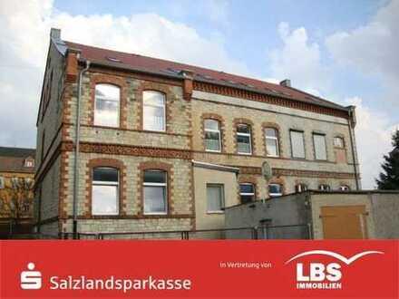 Zwei Mehrfamilienhäuser - Renditeobjekte!!