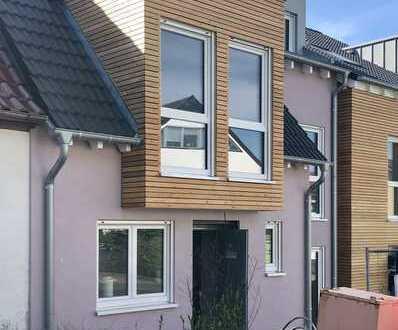 Neubau - Schönes Einfamilienhaus in Siegburg-Kaldauen