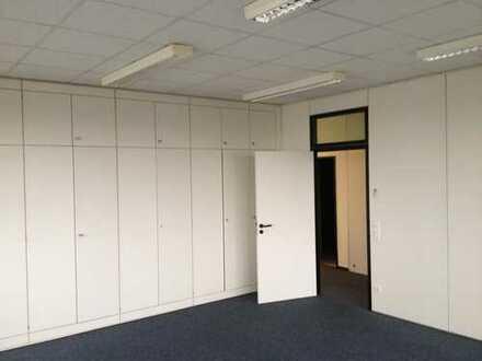 Moderne Büroetage EG