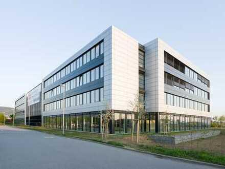 Reserviert: Flexibel teilbare Büroflächen in Top Lage ab ca. 160m² zu vermieten