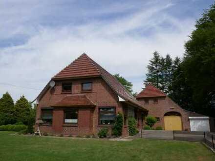 Bauernhaus in idyllischer Lage in Friesland, Zetel