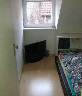 2 Zimmer (unmöbliert) - ca. 16 qm - in 4 Zimmer Wohnung zu vermieten