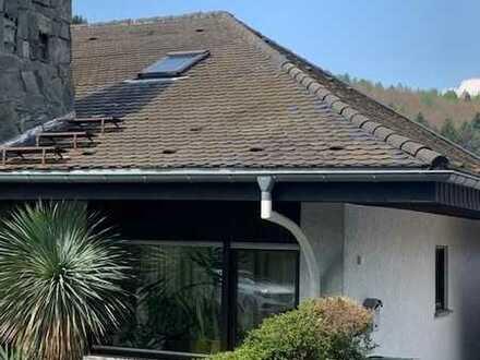 Helle 1 ZKB-Single-Dachgeschosswohnung!