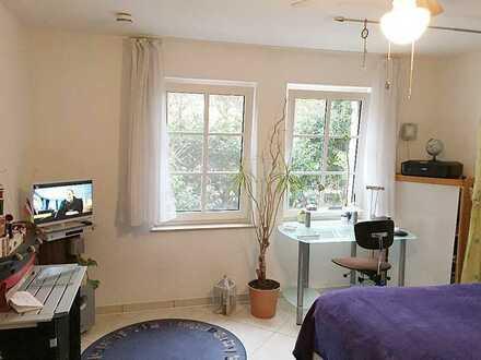 Schöne 1-Zimmer Appartement in idyllischer Wohnlage in Harxheim