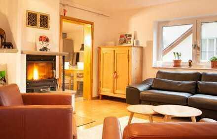 Das ideale Einfamilienhaus im Dreisamtal für Ihre Familie