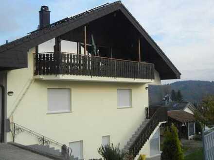 3,5-Zi.-Wohnung im DG, 118 m²,grosser Balkon in Waldshut (Kreis), Hohentengen am Hochrhein