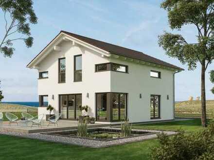 Fantastisches Schwabenhaus auf hervorragendem Grundstück in Randlage
