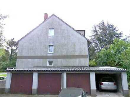 Bochum-Langendreer: 2-Zimmer-Eigentumswohnung als Kapitalanlage