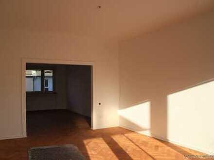 *TOP* Sanierte 4-Raum Wohnung in Düsseldorf-Pempelfort