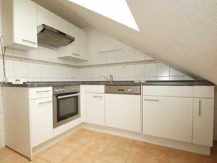 Helle 3-Zimmer-Wohnung in Misburg