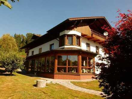 Landhaus in wunderschönem Umfeld in Rinchnach