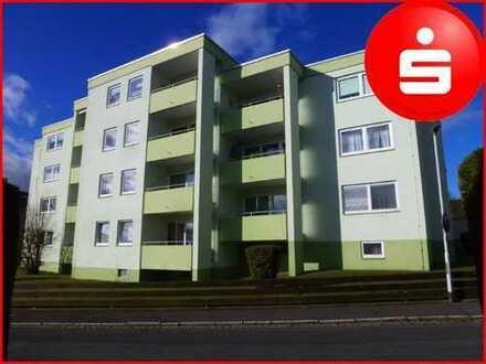 3 - Zimmer Eigentumswohnung mit Balkon