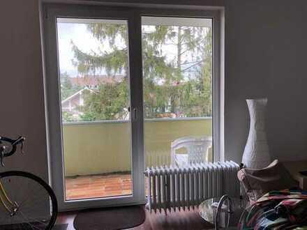 Gemütliches Appartement in Bonn Beuel, Rheinnähe