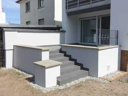 *** Garten-Fans aufgepasst: Wohnküche, Sonnen-Terrasse & großer Garten zur alleinigen Nutzung ***