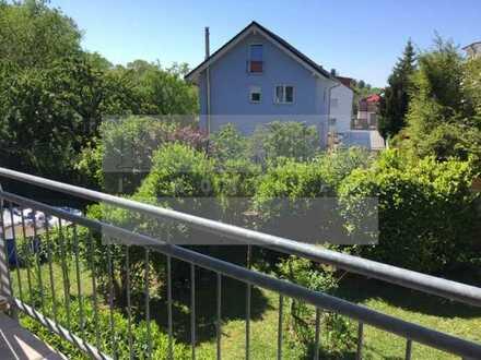 Kleine, feine 2 Zi.- Wohnung nur an Einzelperson in Wöschbach zu vermieten